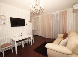 Apartment in the Centre of City Dnepropetrovsk Ukraina