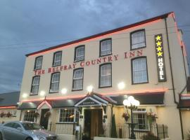 Hotel photo: The Belfray Country Inn