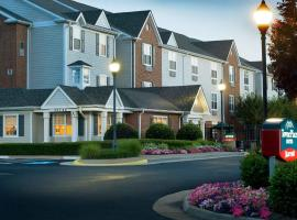 होटल की एक तस्वीर: TownePlace Suites Dulles Airport