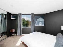 Hotel photo: Astra Apartments Canberra - Griffin