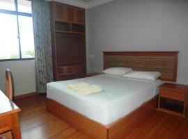 Hotel Photo: Jinhold Service Apartment Miri