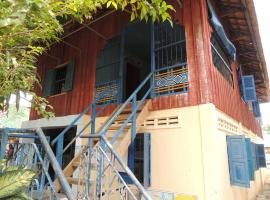 Hotel Photo: Meas Family Homestay