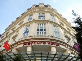 Hotel Photo: Mercure Hanoi La Gare Hotel