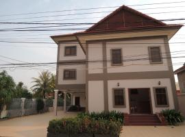 Hotel Photo: Someta Guesthouse