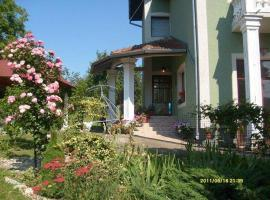 Hotel photo: Guest House Zlatica