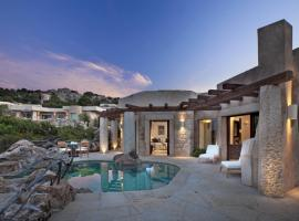 Hotel Photo: Pitrizza, a Luxury Collection Hotel