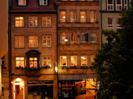 Hotel photo: Hotel Am Josephsplatz
