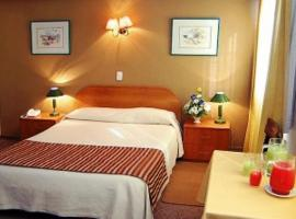 Hotel photo: Hotel Imperio Classic