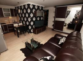 Hotel Photo: Apartments on Gagarina