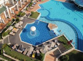 GT Emerald Resort & SPA Apartments Ravda Bulgaria