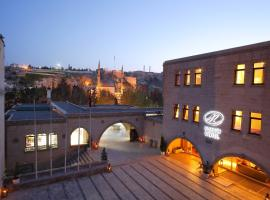 Hotel Photo: Manici Hotel Sanliurfa - Special Category