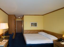 Hotel photo: STAY@Zurich Airport