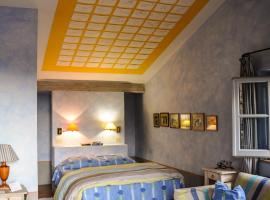 Hotel Photo: Sette Querce