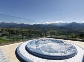 Cerdanya Resort & Spa Prullans Spain