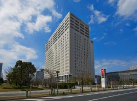 Hotel Photo: Oakwood Hotel & Apartments Ariake