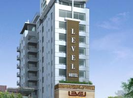 Hotel photo: Level Hotel Hai Phong