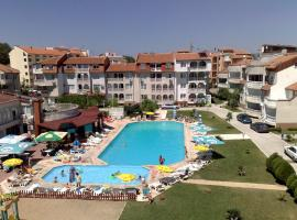 Hotel Photo: Apartments Bravo 1-Vichevi