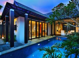 The Jineng Villas - by Karaniya Experience Seminyak Indonesia