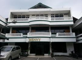 A picture of the hotel: Henny Executive Homestay