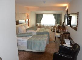 Hotel near Adana airport : Hotel Grand Plus