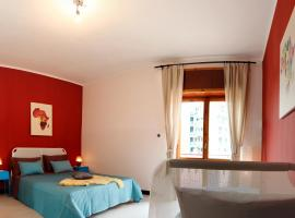 B&B Business Casalnuovo di Napoli Italy