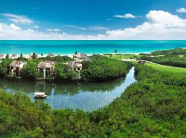 Fairmont Mayakoba Playa del Carmen Mexique