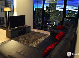 Royal Stays Apartments Melbourne-CBD Melbourne Australia