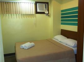 Hotel photo: Fely Ann Residences