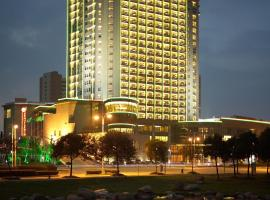 Hotel Photo: Songjiang New Century Grand Hotel Shanghai