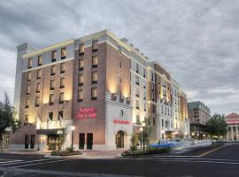 Hotel Photo: Hampton Inn Suites - Gainesville Downtown