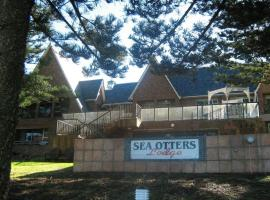 Sea Otters Lodge Kini Bay South Africa