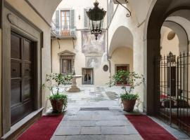 Accommodation in Florence Florence Italy