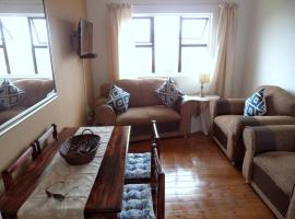 Hotel photo: Coastal Self Catering Apartments