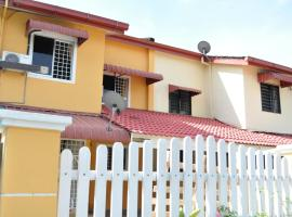 Hotel photo: Lampam Homestay Penang
