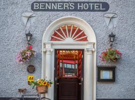 Hotel near Dingle: Dingle Benners Hotel