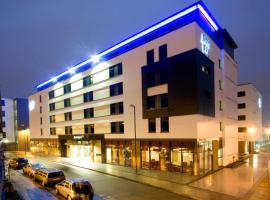 Hotel Photo: Jurys Inn Brighton