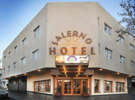 Hotel Photo: Hotel Salerno