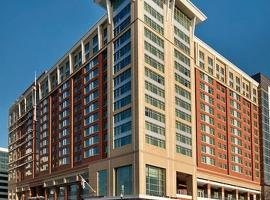 Hotel Photo: Residence Inn Arlington Capital View