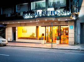 Hotel photo: Hotel Balfer