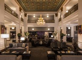 Hotel near Baltimore: Lord Baltimore Hotel