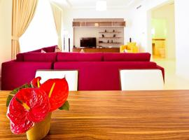 Hotel photo: Houran Towers Residences