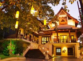 De Naga Hotel Chiang Mai by The Unique Collection Chiang Mai Thailand