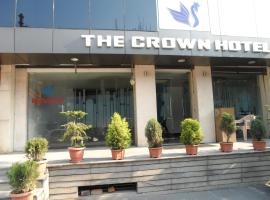 The Crown Hotel  India