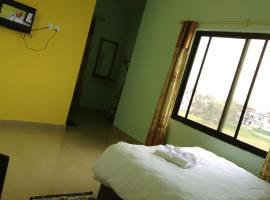 Hotel photo: Hotel Lumbini International