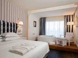 Hotel Photo: Shalom Hotel & Relax - an Atlas Boutique Hotel