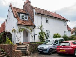 Duncot Bed and Breakfast (Women Only) Neston Royaume-Uni