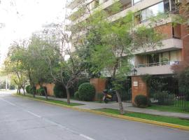Hotel Photo: Caburga Inn Apartments