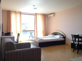 Apartments in Panorama Beach Vigo Nessebar Nesebar Bulgaria
