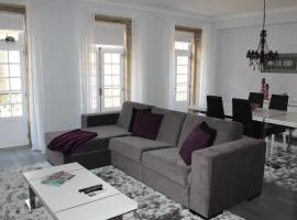 Hotel photo: Souto Flat Accommodation