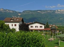 Hotel photo: Gasthof Feldheim